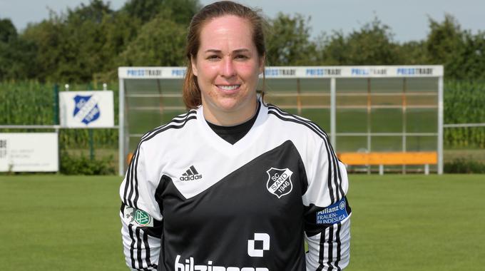 Profilbild von Alexa Gaul