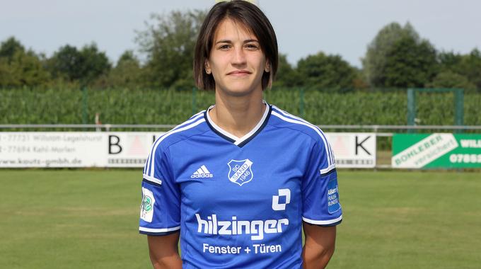Profilbild von Noémie Freckhaus