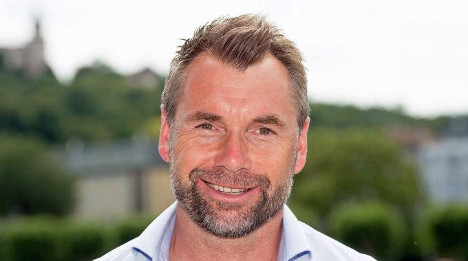 Profilbild von Bernd Hollerbach