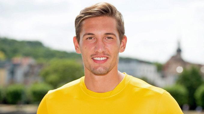 Profilbild von Kenan Mujezinović