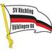 Club logo SV Röchling Völklingen