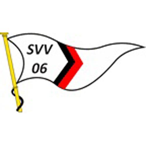 Vereinslogo SV Völklingen 06