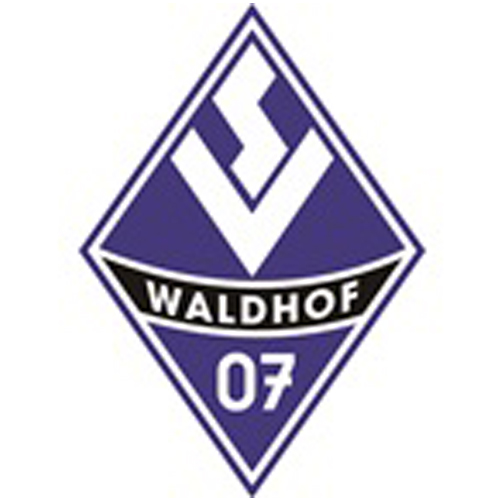 Club logo SV Waldhof Mannheim