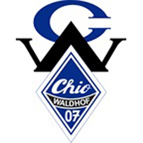 Vereinslogo CHIO Waldhof 07