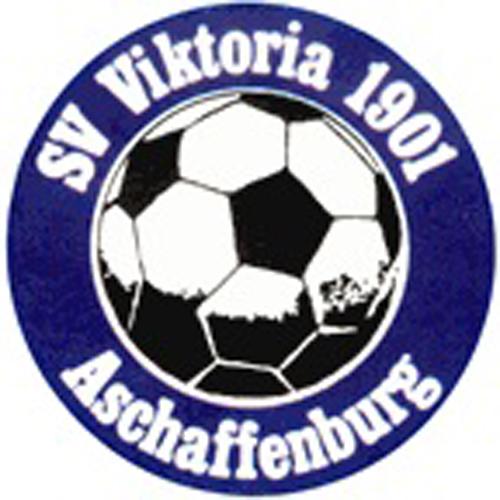 Club logo SV Viktoria Aschaffenburg