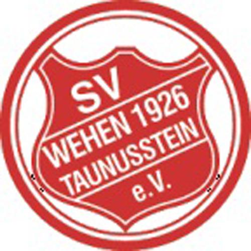 Vereinslogo SV Wehen Taunusstein