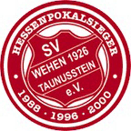 Club logo SV Wehen Taunusstein