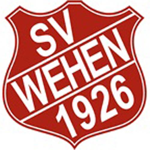 Vereinslogo SV Wehen