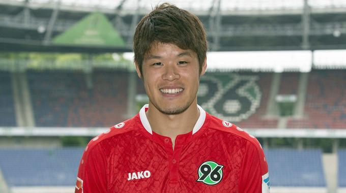 Profilbild von Hiroki Sakai