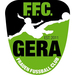 Vereinslogo FFC Gera