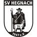 Club logo SV Hegnach