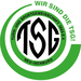 Club logo TSG Neu-Isenburg