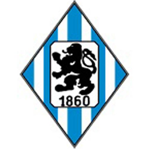 Vereinslogo SV 1860 München