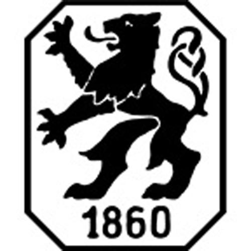 Club logo TSV 1860 München
