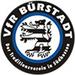 Club logo VfR Bürstadt
