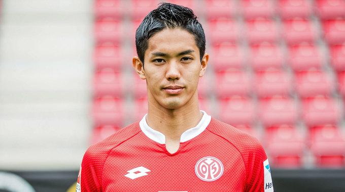 Profilbild von Yoshinori Muto