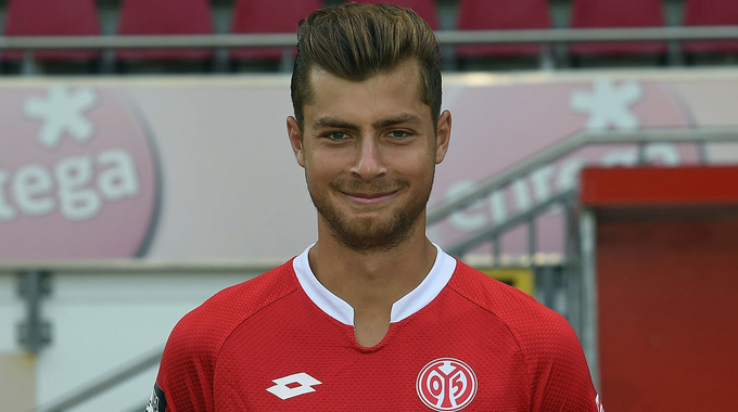 Profilbild von Alexander Hack