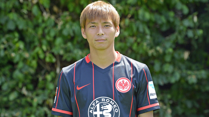Profile picture of Takashi Inui
