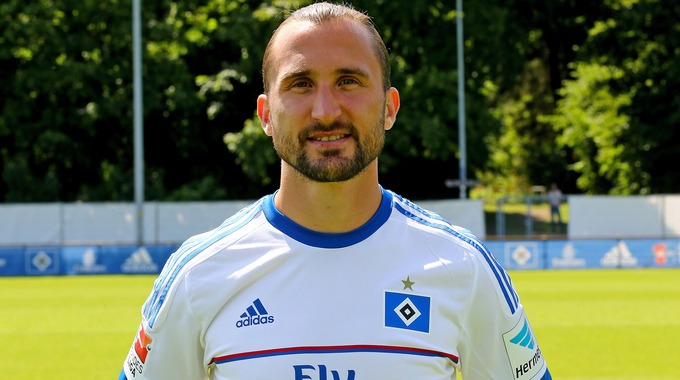 Profilbild von Petr Jiráček