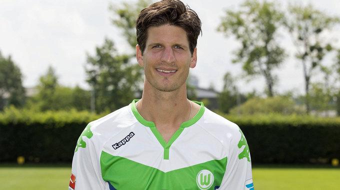 Profilbild von Timm Klose