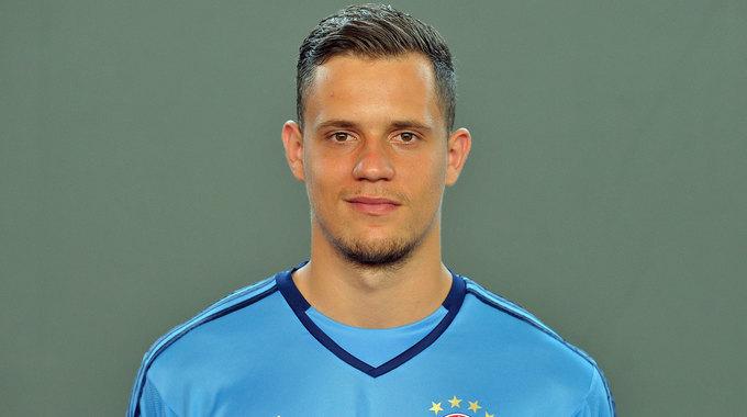 Profilbild von Ivan Lucic