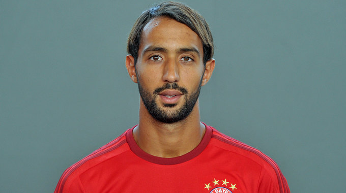 Profile picture of Medhi Benatia