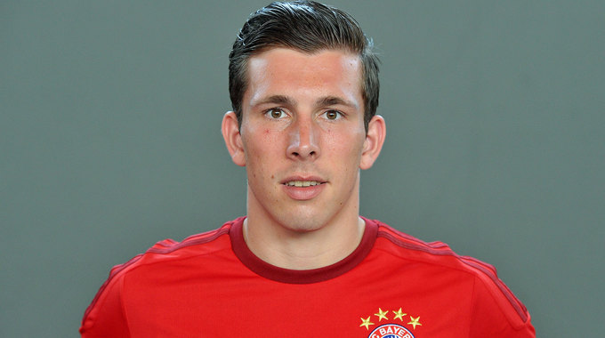 Profile picture of Pierre-Emile Hojbjerg