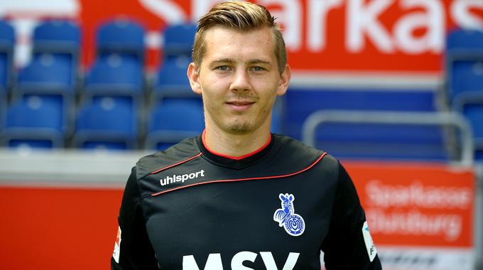 Profilbild von Maurice Schumacher