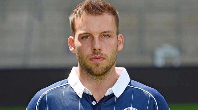 Profilbild von Jonas Strifler