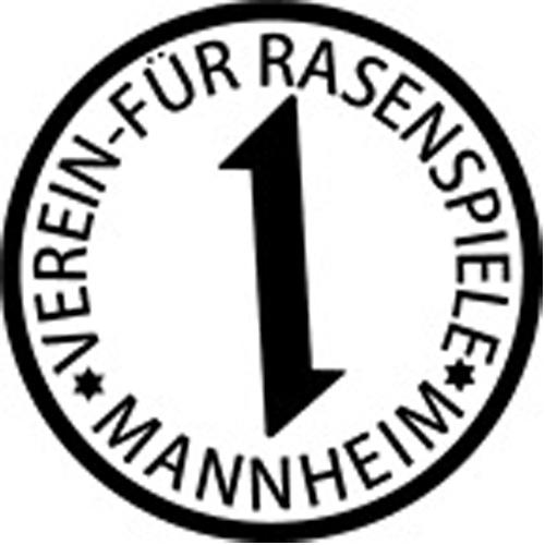 Club logo VfR Mannheim 1896