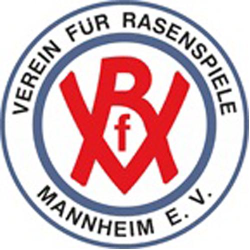 Vereinslogo VfR Mannheim 1896