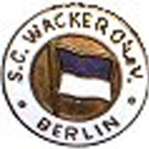 Vereinslogo SC Wacker 04 Tegel