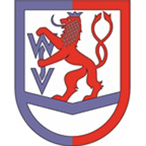 Club logo Wuppertaler SV