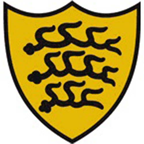 Vereinslogo VfB Stuttgart