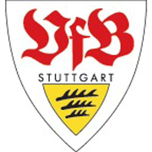 Vereinslogo VfB Stuttgart U 17