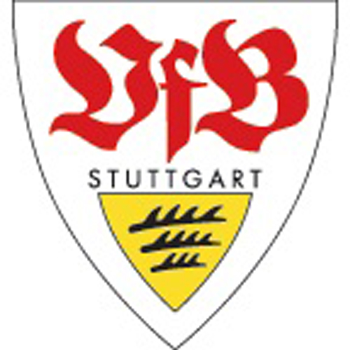 Club logo VfB Stuttgart U 17