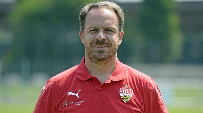Profilbild von Alexander Zorniger
