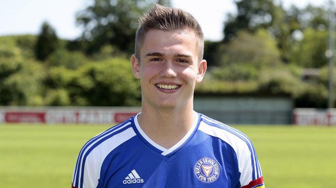 Profilbild von Fabian Arndt