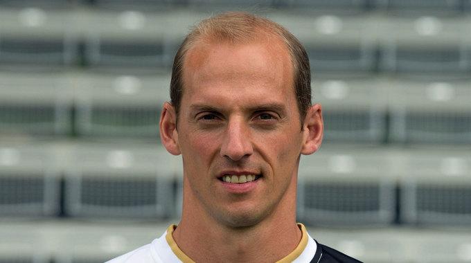 Profilbild von Oliver Barth