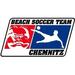 Vereinslogo Beach Soccer Team Chemnitz