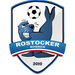 Club logo Rostocker Robben