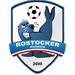 Vereinslogo Rostocker Robben