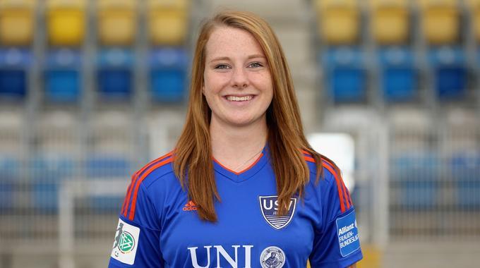Profilbild von Anja Heuschkel