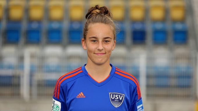 Profilbild von Anna Krafczyk