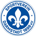 Vereinslogo SV Darmstadt 98 U 19