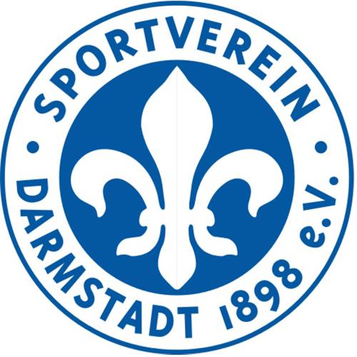 Club logo SV Darmstadt 98
