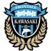 Vereinslogo Kawasaki Frontale