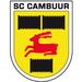 Vereinslogo SC Cambuur
