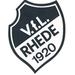 Vereinslogo VfL Rhede