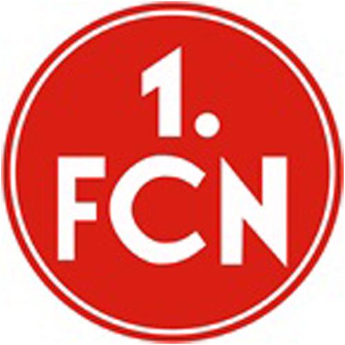 Vereinslogo 1. FC Nürnberg